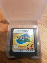 Nintendo DS Pokémon RANGER sehr