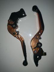 KTM RC 390 Brems- und