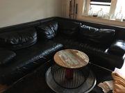 Eck Couch mit Schlaffunktion