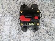 Auto Reset Fuse Wechselrichter NEU