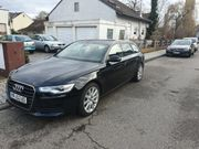 Audi A6 4G 3 0