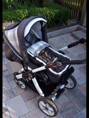 Kinderwagen Harthan