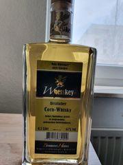 Hessischer Corn-Whisky 6 Jahre