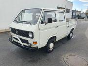 VW T3 DOKA Pritsche