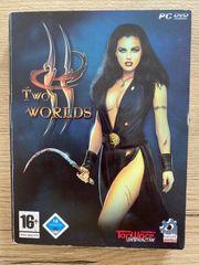 PC Spiel Two worlds
