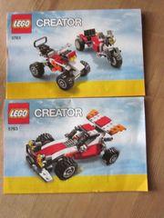 5763 Lego Creator 3 in