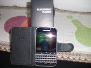 BlackBerry Classic aus 2016