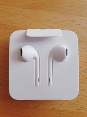 Neue ORGINAL Apple earpods in-ear