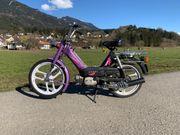 KTM hobby moped mofa