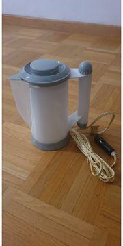 Reisewasserkocher 12 V