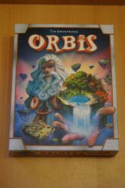 Brettspiel Orbis - Space Cowboys