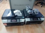 Brother Mfc-6890CDW DIN-A3 Drucker 2