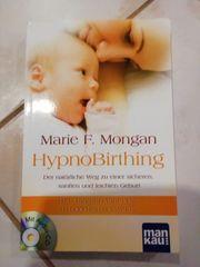 Marie F Mongan - Hypno Birthing