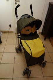 Chicco Kinder- Buggy