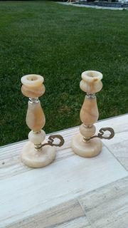 Kerzenständer 2 Stück