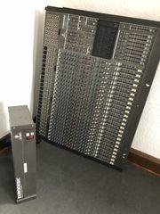 Mischpult Behringer MX8000