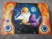 Playstation1 wizard edition
