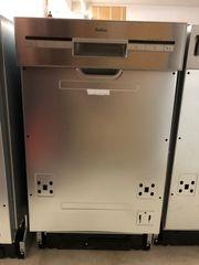 Amica EGSP 14695-1 E Spülmaschine