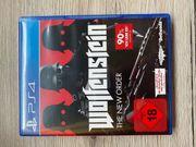 Wolfenstein the new Order Bethesda -