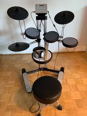 Elektronisches Schlagzeug Roland HD-3 V