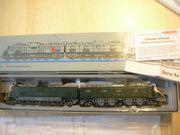 MÄRKLIN 37591 Doppel-E-Lok digital Sonderserie