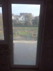 3 Mal doppelt verglaste Balkontüren