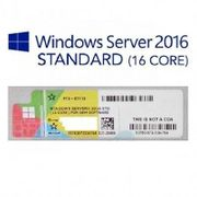Windows Server 2016 Standard NEU