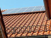PV-Module Atersa gebraucht für Balkonkraftwerk