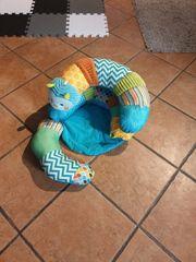 Sitz und Liegehilfe von Infantino