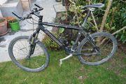 MTB 26 zum ausschlachten Fahrrad