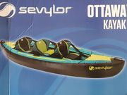 Kajak Ottawa von Sevylor - neu
