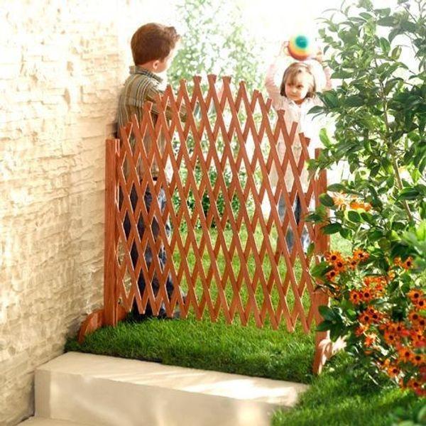 Spalier Gartenzaun Holzzaun Zaun Schutzgitter Pflanzengitter In Birkenfeld Sonstiges Fur Den Garten Balkon Terrasse Kostenlose Kleinanzeigen Bei Quoka De