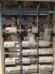 Elektroinstallation Sprechanlagen Smart Home E-Check