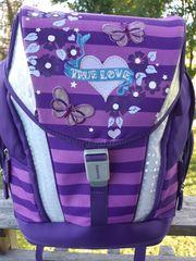 Schultasche Mädchen Volksschule
