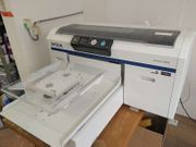 Epson Surecolor F2000 Textil Direktdrucker