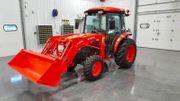 2009 Kubota L3240 Traktor mit