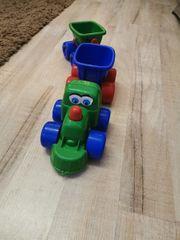 Spielzeug Eisenbahn