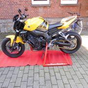 Montageständer Zentralständer Yamaha FZ1 FZ6
