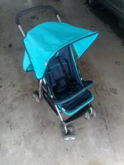 Buggy Kinderwagen Hauck Sport Moonlight