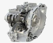 Getriebe FORD TRANSIT 2 5