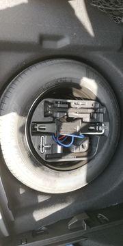 Reserverad Renault Michelin Reifen inkl