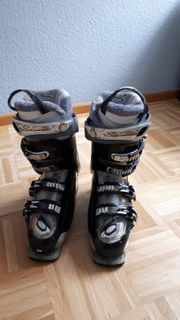 Salomon Damen Skischuhe Sport & Fitness Sportartikel