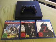PlayStation 4 für 100 Euro