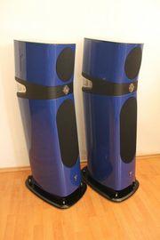 Lautsprecher Focal Sopra N°2