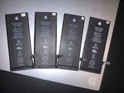 Original Apple iPhone Akkus für