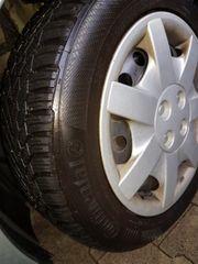 Winterräder Toyota Avensis