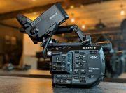 Sony PXW-FS5 4K BUNDLE KIT