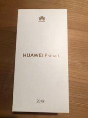 Huawei P smart 2019 originalverpackt