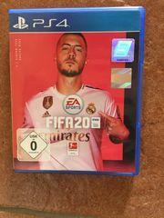 Fifa 20 PS4 neu