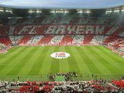 8x Karten - FC Bayern - Tottenham -